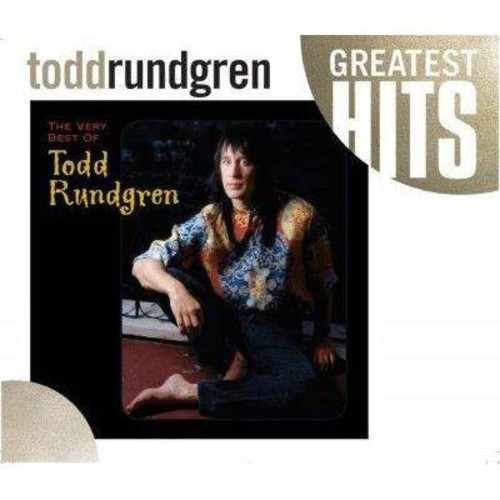Todd rundgren - Very best of todd rundgren (CD)