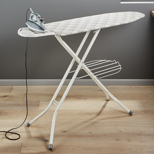 Polder  Deluxe Plaid Ironing Board