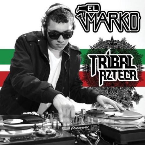 Tribal Azteca [CD]