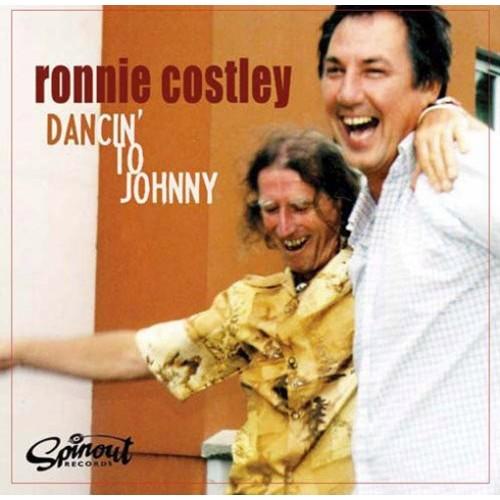 Dancin' to Johnny [CD]