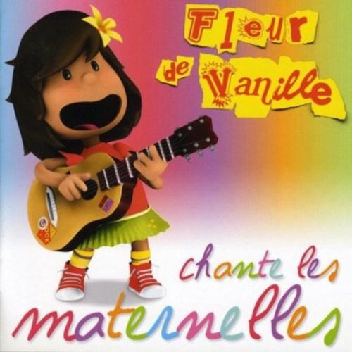Chante Les Maternelles