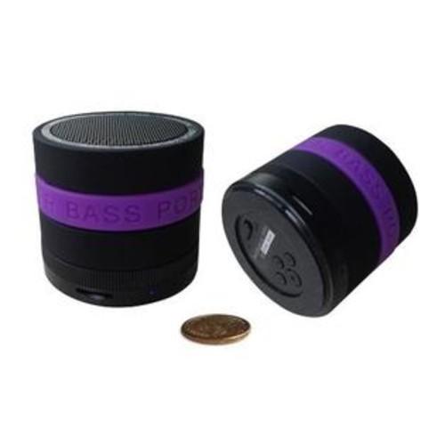 RSPA-Sungale RSPA & Sungale SBK002 Camera Lens Bluetooth Speaker