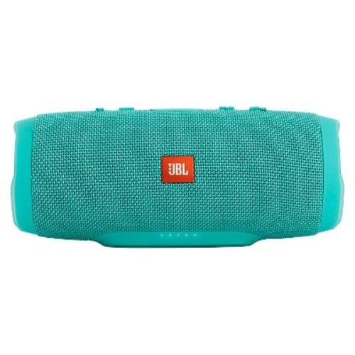 JBL Charge 3 (Teal) Waterproof portable Bluetooth speaker