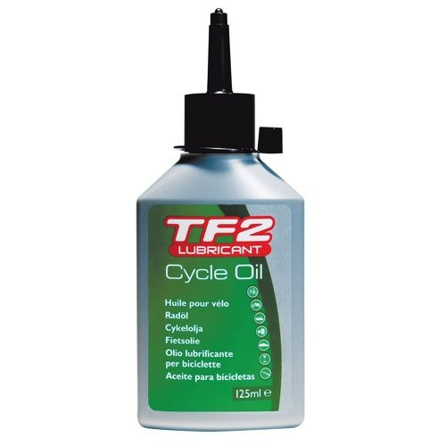 Weldtite TF2 Cycle Oil [count : 1]