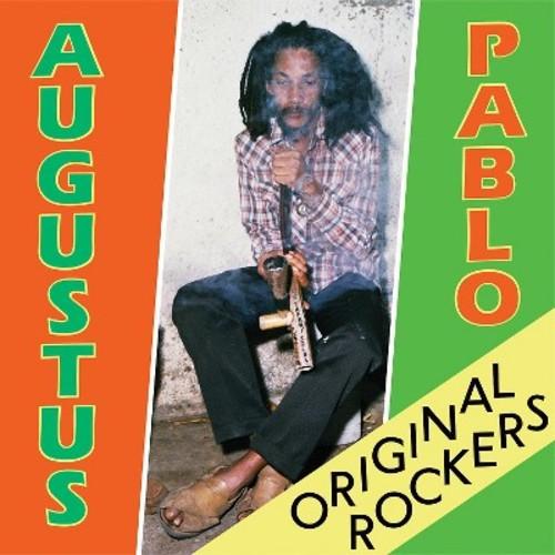 Augustus pablo - Original rockers (CD)