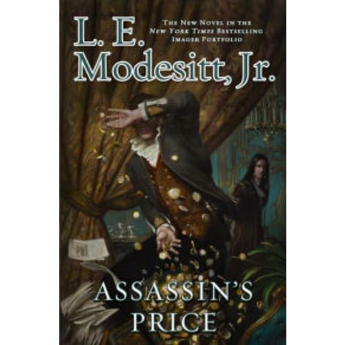 Assassin's Price (Imager Portfolio Series #11)