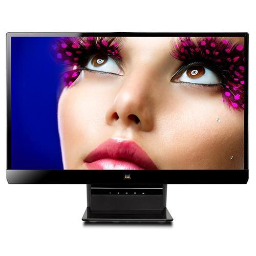 ViewSonic VX2270Smh-LED - LED monitor - 21.5