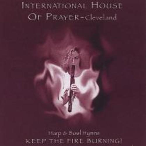 Harp & Bowl Hymns [CD]