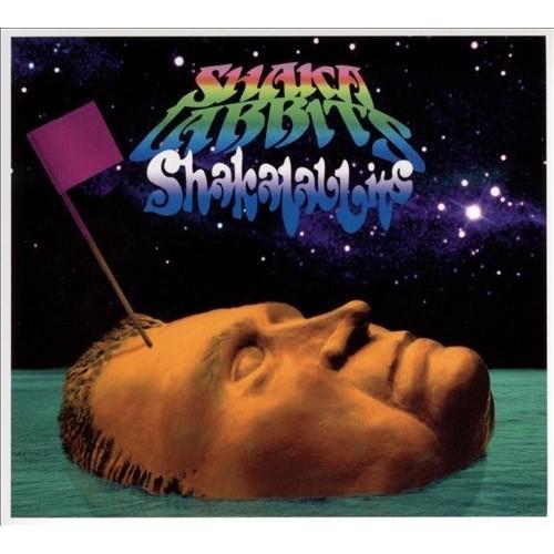 Shakalabbits [CD/DVD] [CD]