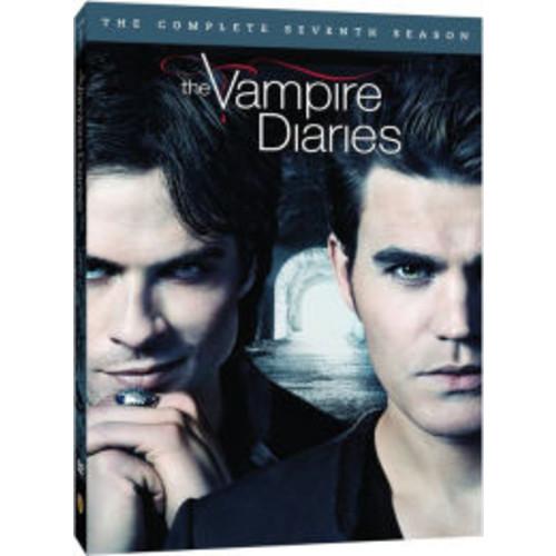 Vampire Diaries: the Complete Season Seven