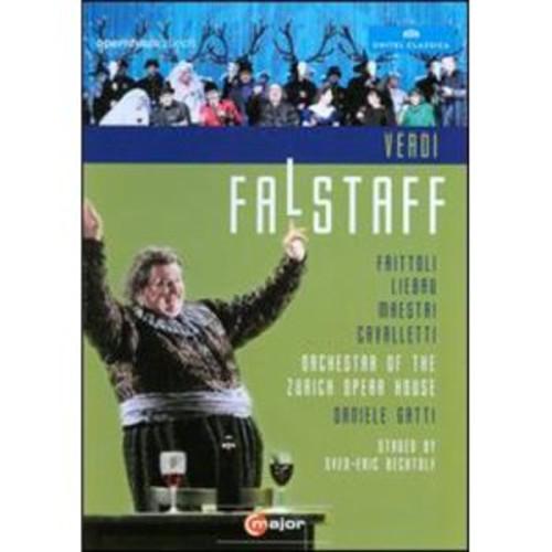 Falstaff WSE 2