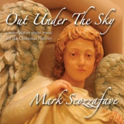 Out Under the Sky [CD]