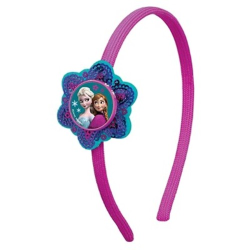 Anna & Elsa Frozen Headband