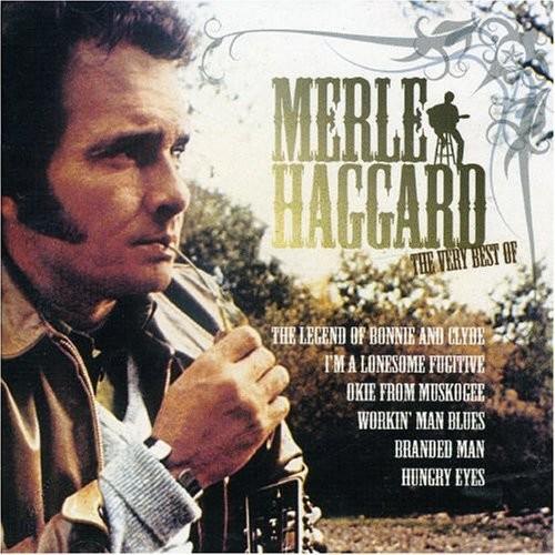The Very Best Of Merle Haggard - Merle Haggard