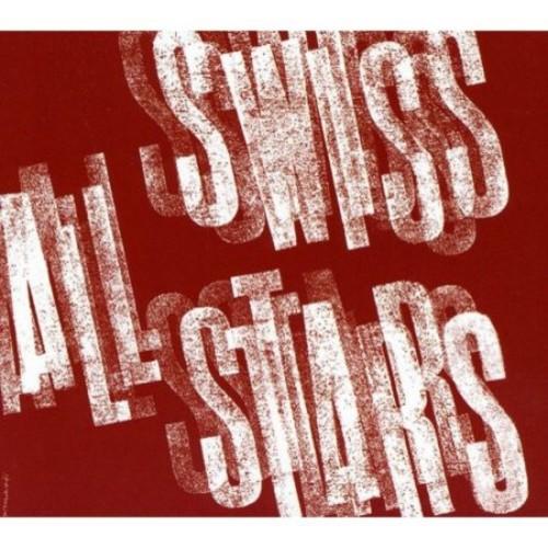 Swiss All-Stars [CD]
