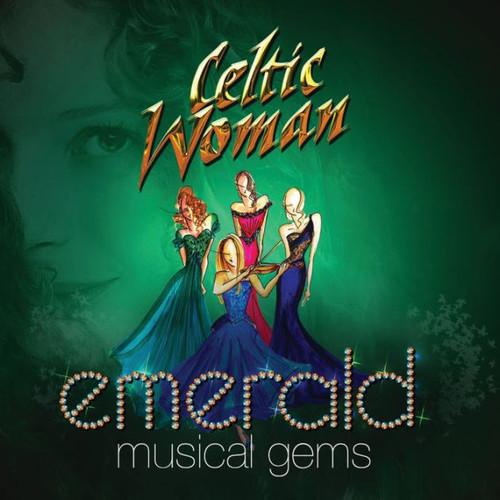 Emerald: Musical Gems [CD/DVD]
