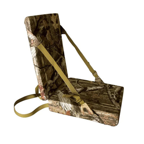 Therm-A-Seat Self-Support Folding Seat-Mossy Oak Infinity 1620
