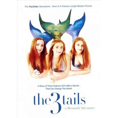 3 Tails (DVD)