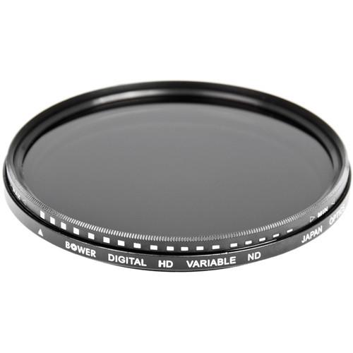 82mm Variable Neutral Density Filter