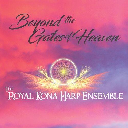 Beyond the Gates of Heaven [CD]