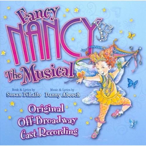 Original cast - Fancy nancy:Musical (Ocr) (CD)