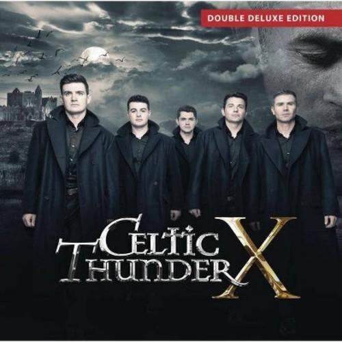 Celtic Thunder - Celtic Thunder X (CD)