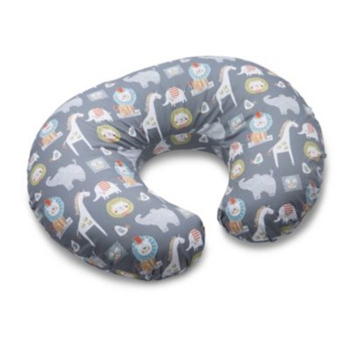 Boppy Nursing Pillow and Positioner in Sketch Slate