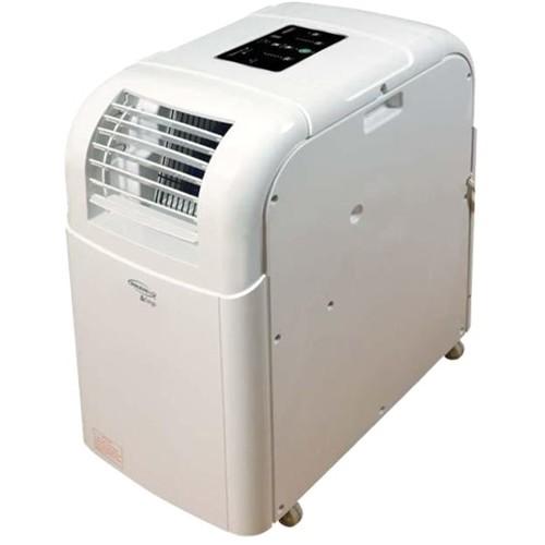 Soleus Air - 12,000 BTU Portable Air Conditioner - White