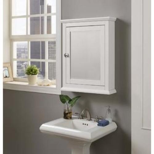 Linon Home Scarsdale Medicine Cabinet