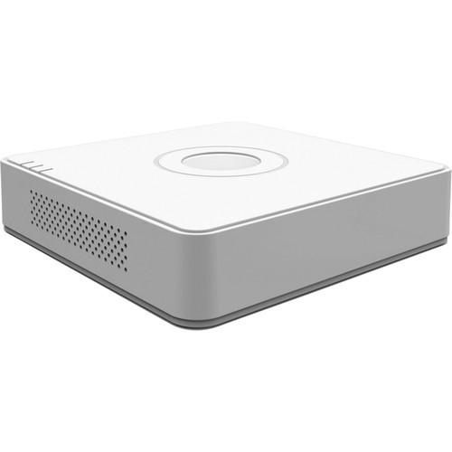 DS-7104NI-SL/W HDMI/VGA Embedded Mini NVR with WiFi (4-Channel, No HDD)