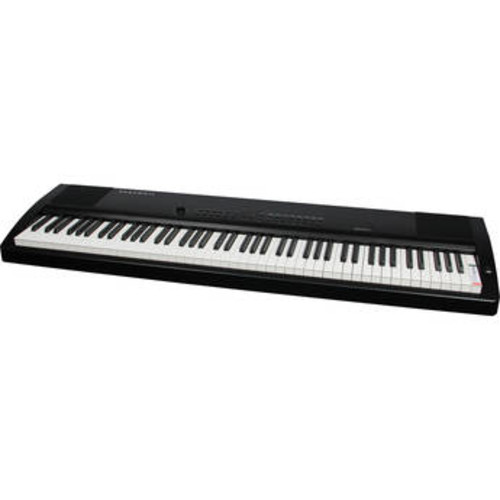 MPS20F Portable Digital Piano (Black)