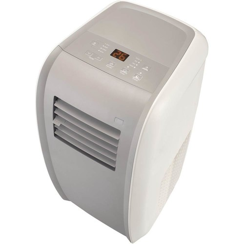 Tosot - 14,000 BTU Portable Air Conditioner and 11,300 BTU Heater - White