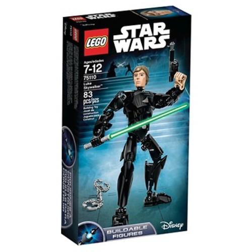 Constraction Star Wars Luke Skywalker