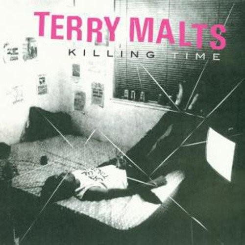 Killing Time [CD]