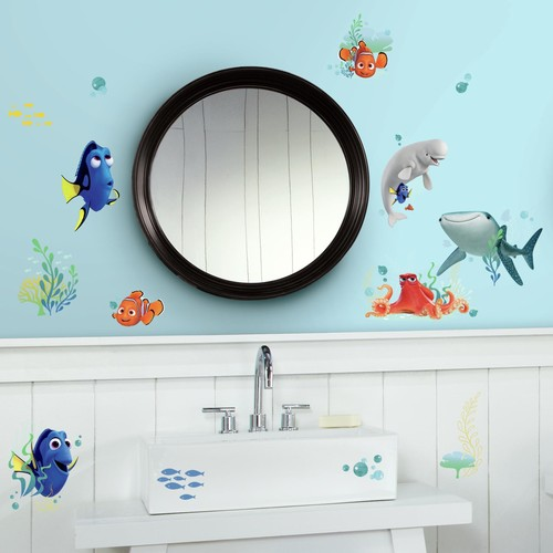 RoomMates Finding Dory Peel and Stick Wall Decals