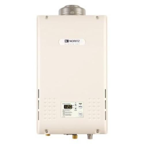 Noritz Indoor Tankless Water Heater