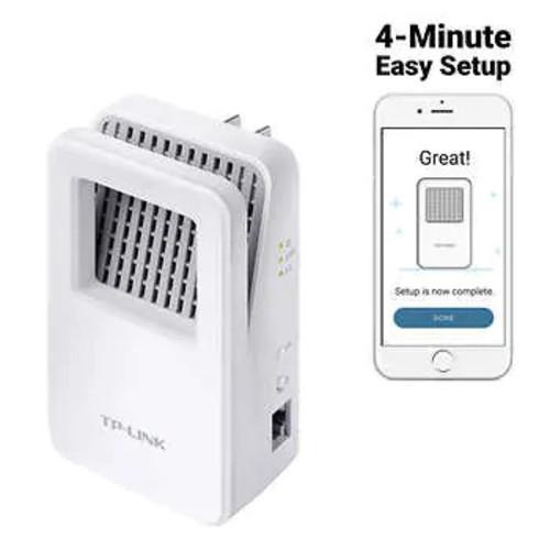 TP-LINK AC1200 Wi-Fi Range Extender