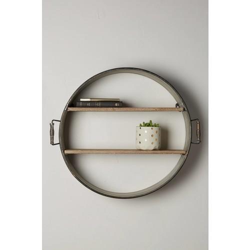 Calhoun Circular Shelf [REGULAR]