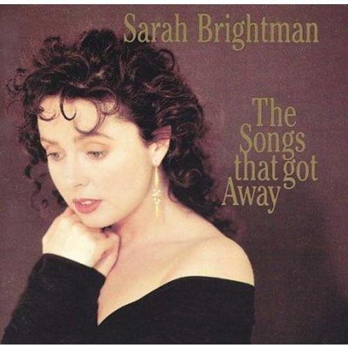 Sarah Brightman - Songs That Got Away