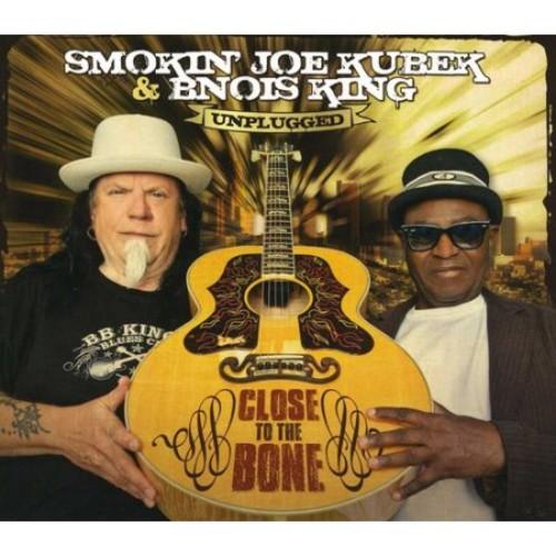 Close to the Bone: Unplugged [CD]