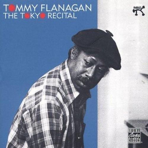 Tommy Flanagan - Tommy Flanagan Tokyo Recital