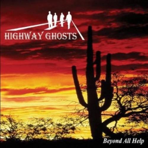 Beyond All Help [CD]