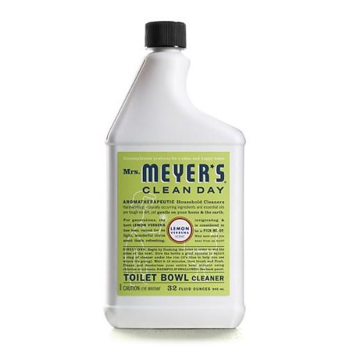 Mrs. Meyer'S Toilet Cleaner