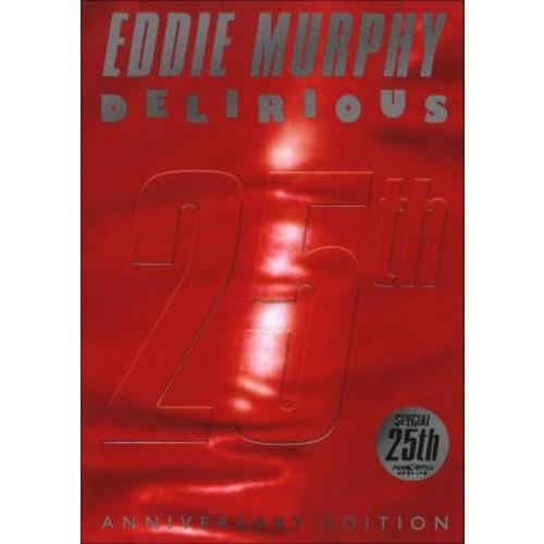 Eddie Murphy: Delirious [25 Anniversary Edition]