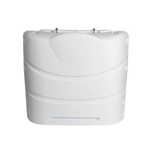 Camco Dual Propane Tank Cover