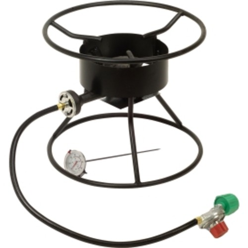 King Kooker Heavy Duty 12 Portable Propane Outdoor Cooker Package