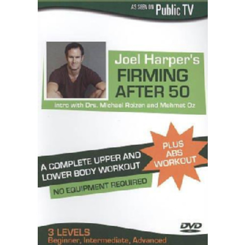 We Can Work It Out: The 15 Minute Super Workout (DVD)