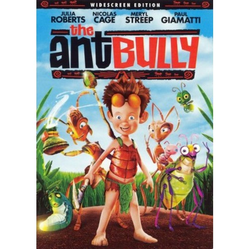 The Ant Bully (WS) (dvd_video)