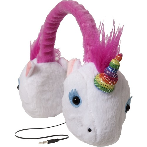 ReTrak - Animalz Unicorn On-Ear Headphones - Unicorns