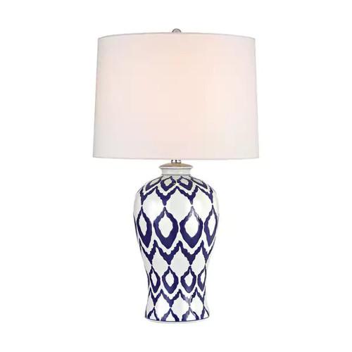 Dimond Lighting Kew Table Lamp